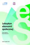 Leksykon ekonomii społecznej